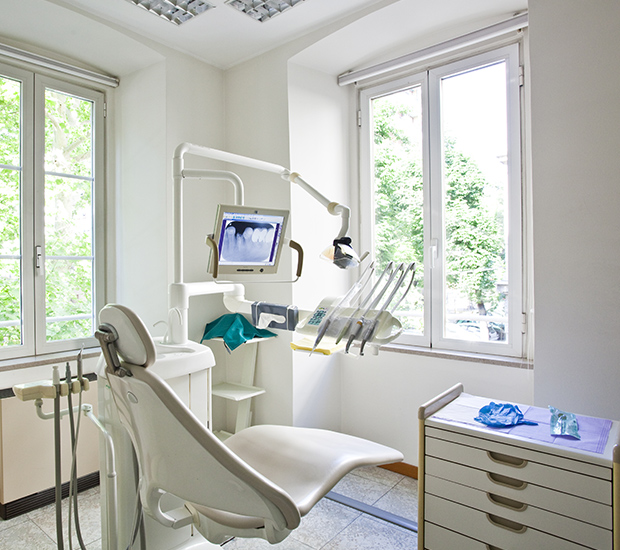 Rego Park Dental Office