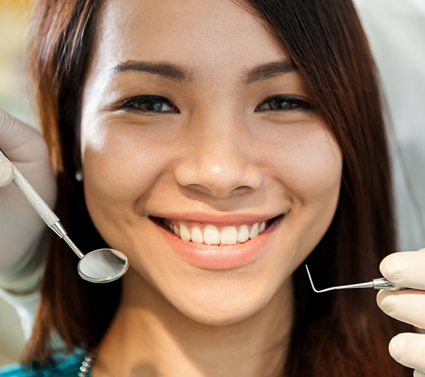 Rego Park Routine Dental Procedures